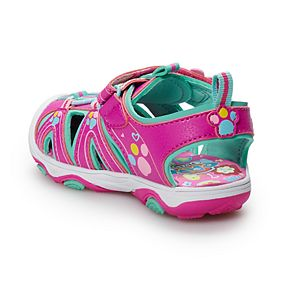 Paw Patrol Toddler Girls' Sandals
