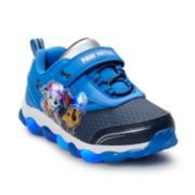 Paw Patrol Toddler Boys' Light Up Sneakers