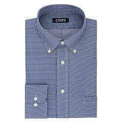 e9271a0bdc Big & Tall Chaps Slim-Fit Stretch Collar Dress Shirt