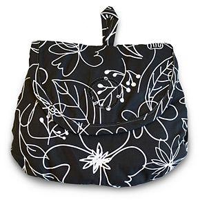 Boppy® Floral Scribble Nursing Cover