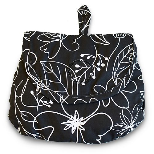 Boppy® Floral Scribble Nursing Cover