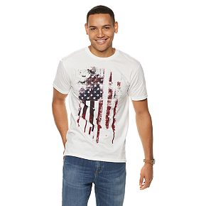 Men's Apt. 9® Equalize Americana Graphic Tee