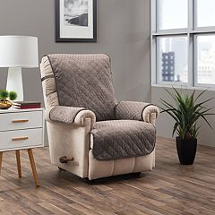 Jeffrey Prism Secure Fit Recliner Slipcover