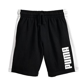 Boys 4-7 PUMA Performance Shorts