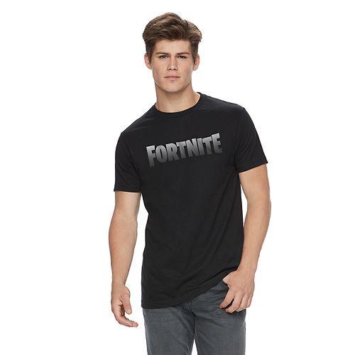 Men's Fortnite Logo Tee