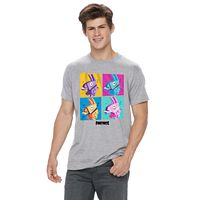9 Mens Graphic T-Shirts