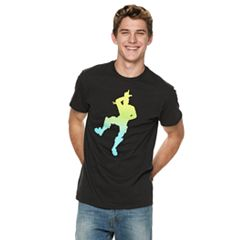 Men's Fortnite Dance Tee