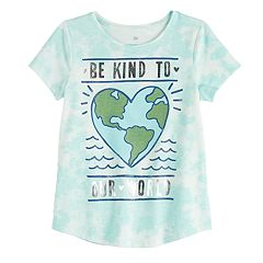 3f0f94700 Girls 7-16 & Plus Size SO® Graphic Tee