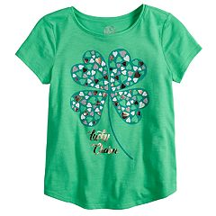 Girls 7-16 & Plus Size SO® Graphic Tee