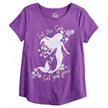 Girls' 7-16 & Plus Size SO® Graphic Tee