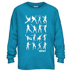 Men's Fortnite Dance Dance Tee