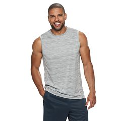 Men's Tek Gear® DryTek Muscle Tee