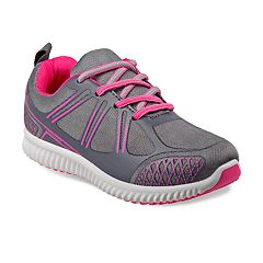 Josmo Girls' Lined Sneakers