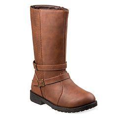 Josmo Girls' Riding Boots