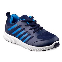 Josmo Boys' Lined Sneakers
