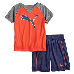 dbdb723fa5f0 Kids' PUMA Clothing | Kohl's