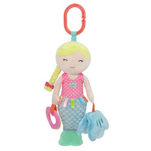 Carter's Mermaid Activity Toy