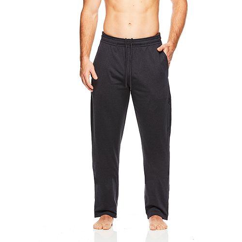 Men's Gaiam Space-Dye Restorative Performance Pants