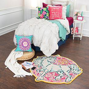 Simply Southern Unicorn Rug