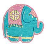 Simply Southern Elephant Rug