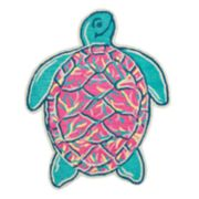 Simply Southern Turtle Round Area Rug