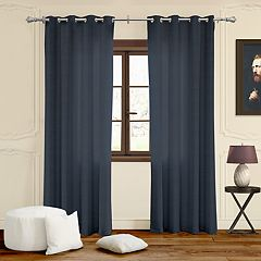 Chicology 2-pack Window Curtains