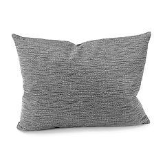 Jordan Manufacturing Faux Suede Throw Pillow
