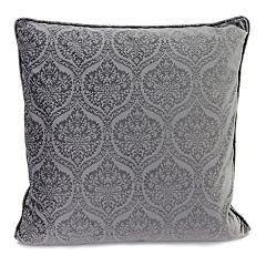 Jordan Manufacturing Embossed Throw Pillow