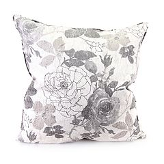 Jordan Manufacturing Chenille Throw Pillow