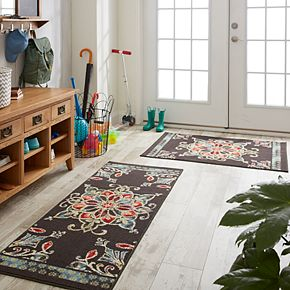 Mohawk® Home SoHo Adaya 2-piece Rug Set