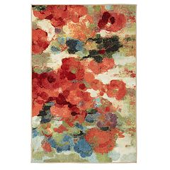 Mohawk® Home SoHo Colorful Garden 2-piece Rug Set