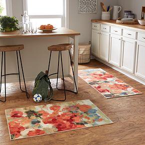 Mohawk® Home SoHo Colorful Garden 2-piece Rug Set