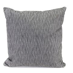 Jordan Manufacturing Textured Faux Suede Throw Pillow