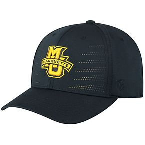 Adult Top of the World Marquette Golden Eagles Dazed Performance Cap