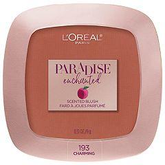 L'Oreal Paris Paradise Enchanted Scented Blush