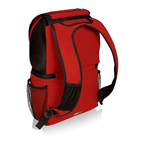 Picnic Time Maryland Terrapins Zuma Cooler Backpack