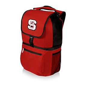 Picnic Time North Carolina State Wolfpack Zuma Cooler Backpack