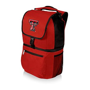 Picnic Time Texas Tech Red Raiders Zuma Cooler Backpack