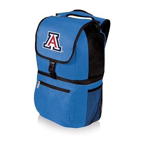 Picnic Time Arizona Wildcats Zuma Cooler Backpack