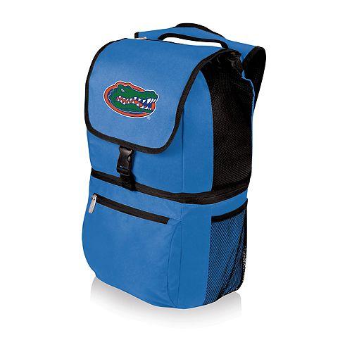 Picnic Time Florida Gators Zuma Cooler Backpack