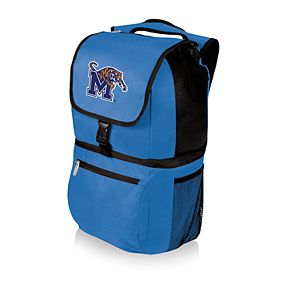 Picnic Time Memphis Tigers Zuma Cooler Backpack