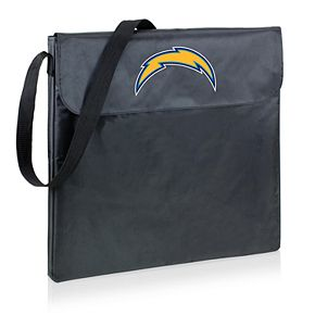 Los Angeles Chargers Portable X-Grill