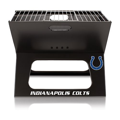 Indianapolis Colts Portable X-Grill