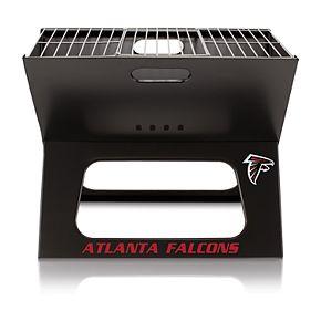 Atlanta Falcons Portable X-Grill