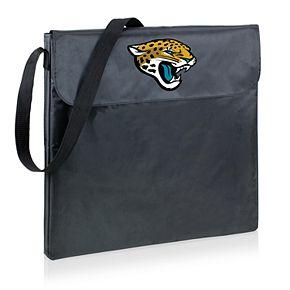 Jacksonville Jaguars Portable X-Grill