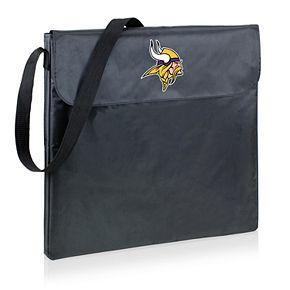 Minnesota Vikings Portable X-Grill