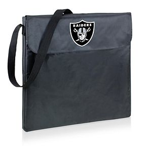 Oakland Raiders Portable X-Grill