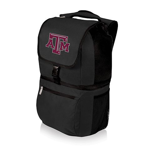 Picnic Time Texas A&M Aggies Zuma Cooler Backpack