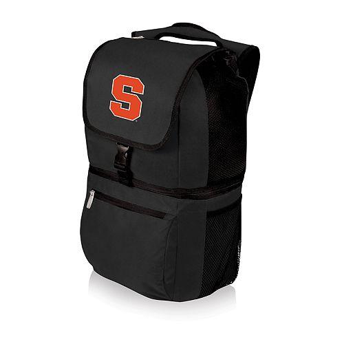Picnic Time Syracuse Orange Zuma Cooler Backpack