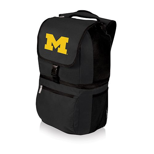 Picnic Time Michigan Wolverines Zuma Cooler Backpack
